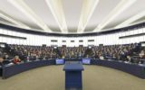 EP parlament - EP