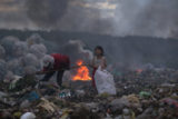 "Linh Vinh: ""The hopeful eyes of the girl making a living by rubbish"" - CIWEM"