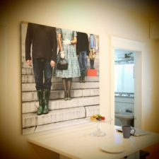 Display family photos on your walls 110 640x640.jpg