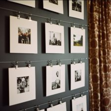Display family photos on your walls 27.jpg