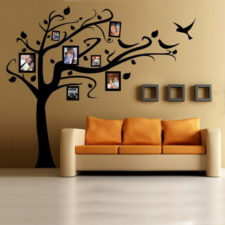 Display family photos on your walls 48 640x640.jpg