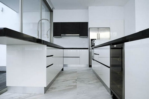 White and black kitchen gloss paint.jpg