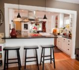 99 small kitchen remodel and amazing storage hacks on a budget 12.jpg