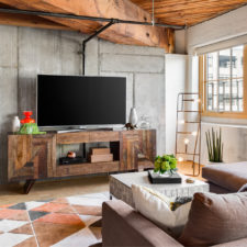 18 irresistible industrial living room designs that will take your breath away 1.jpg