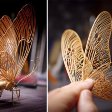 The japanese artist who creates life size insects exclusively from bamboo will impress you 59e089203b446__880.jpg