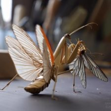 The japanese artist who creates life size insects exclusively from bamboo will impress you 59e0898644207__880.jpg