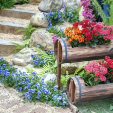 Cute garden decoration ideas homemade.jpg
