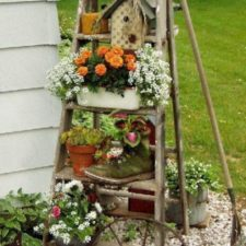 Amazing and beautiful diy vintage garden decor ideas on a budget you need to try right now no 03.jpg