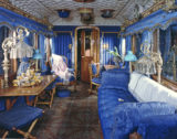 London North Western Railway, Queen Victoria's Saloon.