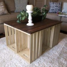 17 brilliant things to do with old wooden crates 7.jpg
